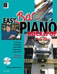 Easy-Bar-Piano-Rock-amp-Pop-english-version-with-CD-Cornick-Mike-Diverse